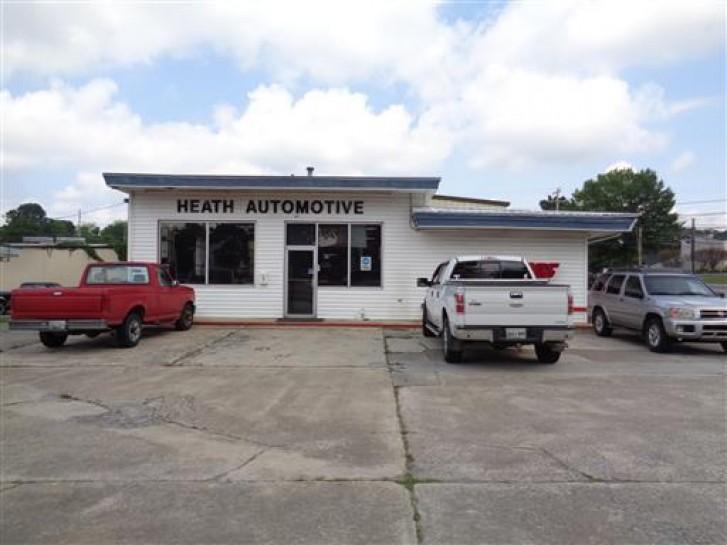 Heath Automotive